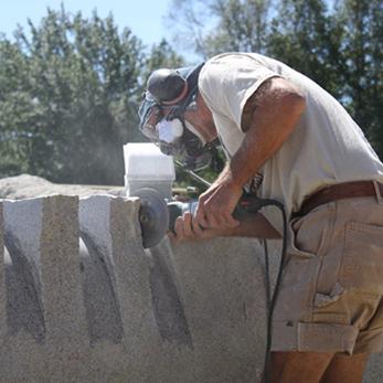 Renowacje kamienia