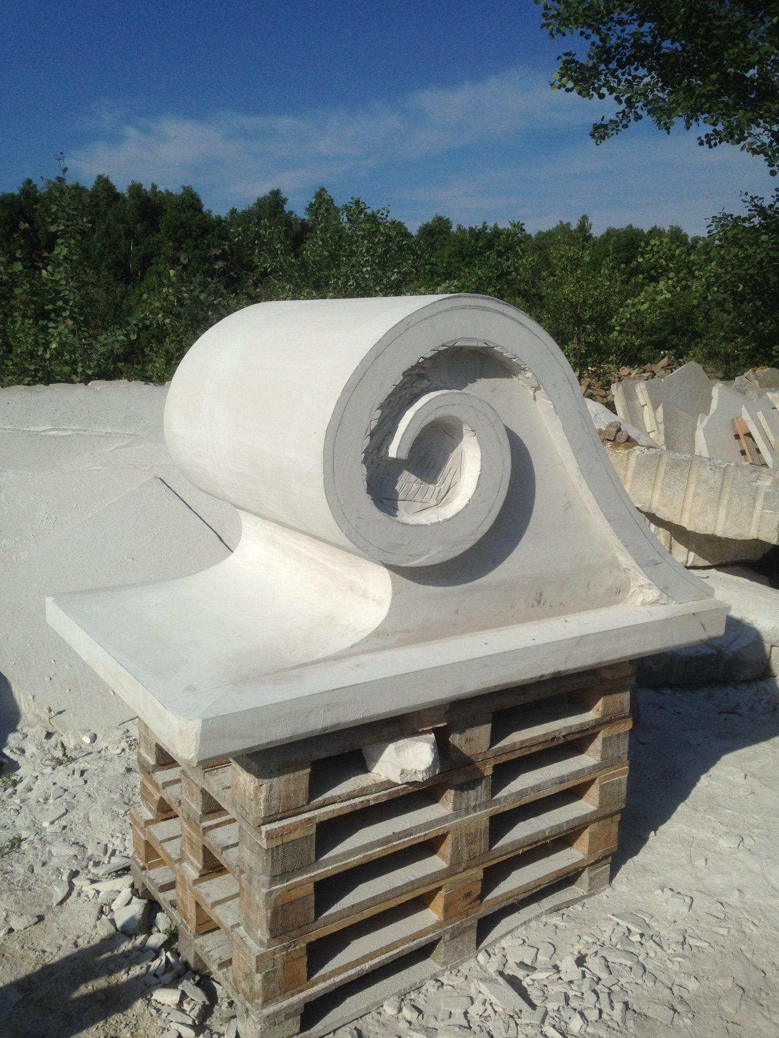 KAMBO renowacja i kompleksowe prace kamieniarskie elewacja schody balustrady detale kamienne